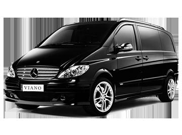 minibus hire Luton